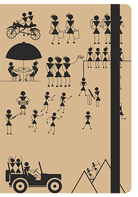 Journal Warli-A