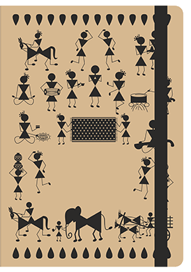 Journal Warli-C